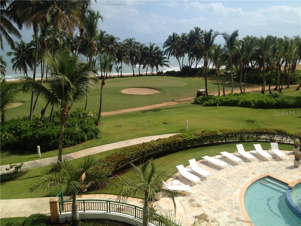 Ocean Sixteen 234 RIO MAR BLVD #234 Property Photo - RIO GRANDE, PR real estate listing