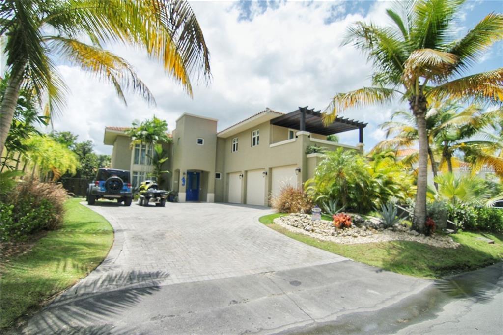319 DORADO BEACH EAST Property Photo - DORADO, PR real estate listing