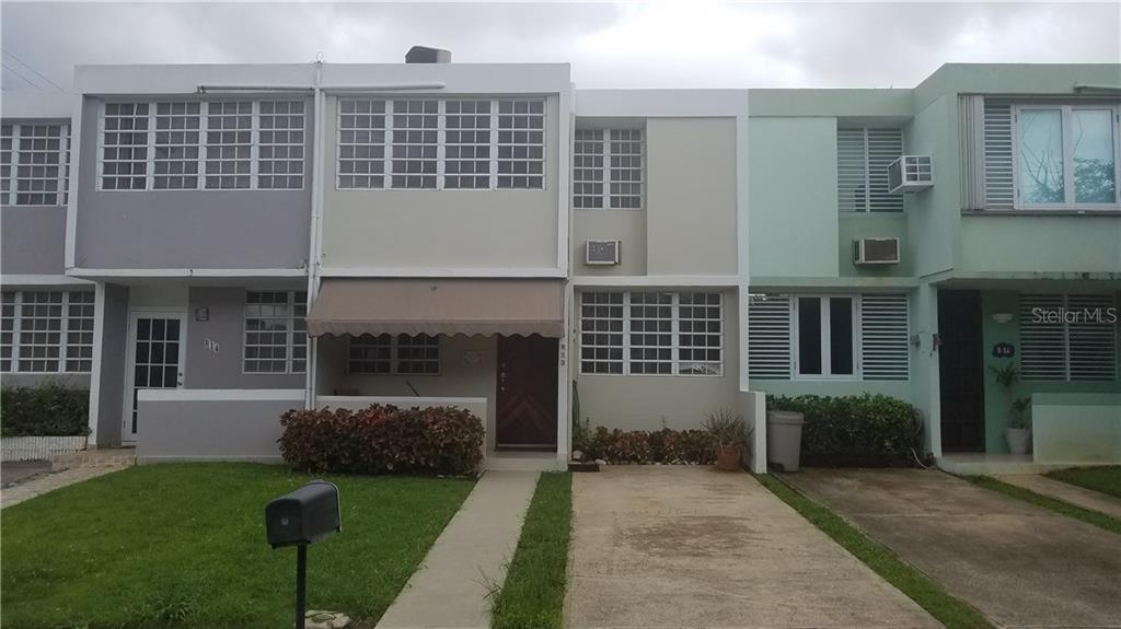 B ST. #15 Property Photo - BAYAMON, PR real estate listing