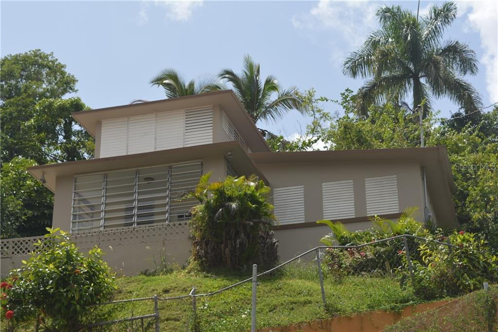 Carr. 155 km 26.4 BARRIO OROCOVIS Property Photo - OROCOVIS, PR real estate listing