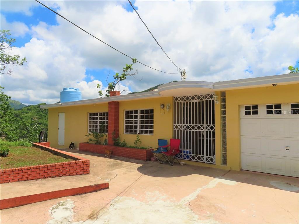 CARR-372-KM 4.5 CAIMITO KM 4.5 #0 Property Photo - YAUCO, PR real estate listing