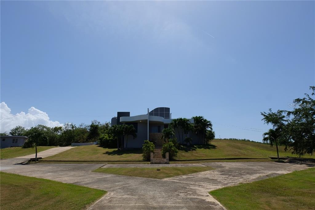 4474 BO. GALATEO BAJO KM 0.2 Property Photo - ISABELA, PR real estate listing