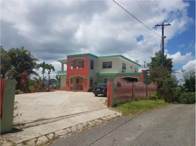 0 PR 611 KM. 9.7 INTERIOR Property Photo - UTUADO, PR real estate listing