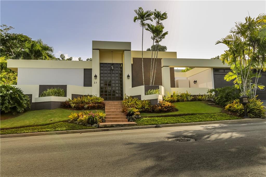 23 MANSIONES DE TINTILLO HILLS Property Photo - GUAYNABO, PR real estate listing