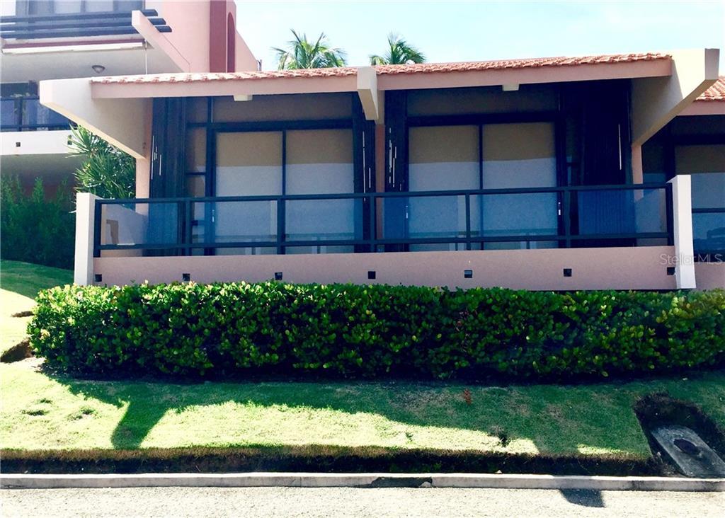 1 La Jolla #b-4 Property Photo