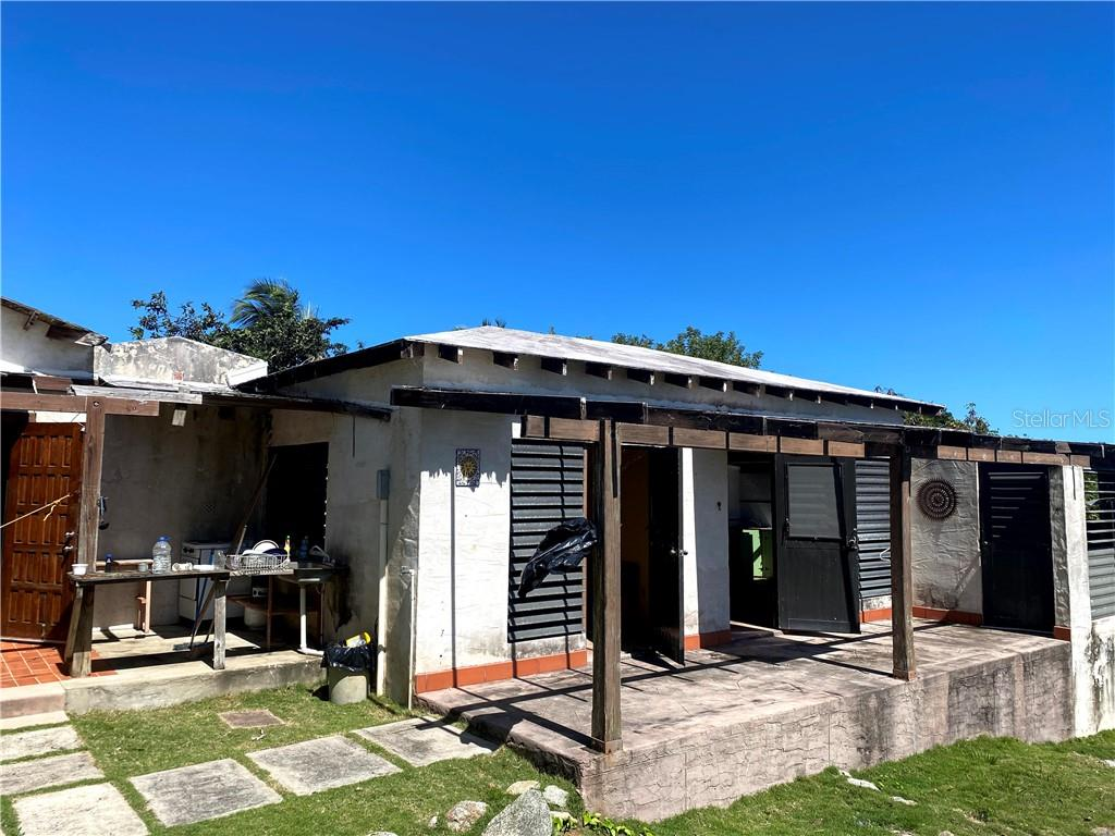 995 EL PILON Property Photo - VIEQUES, PR real estate listing