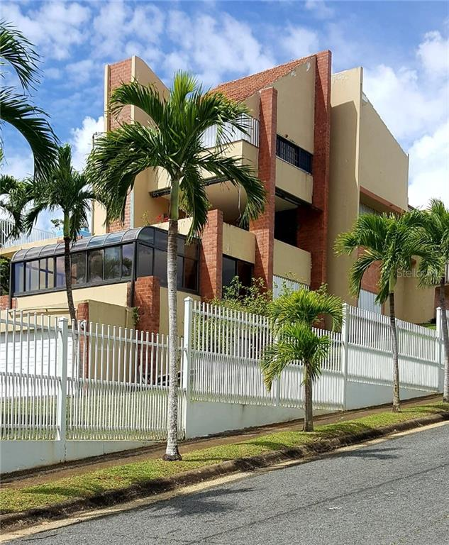 275 ROBERTO CLEMENTE Property Photo - SAN JUAN, PR real estate listing
