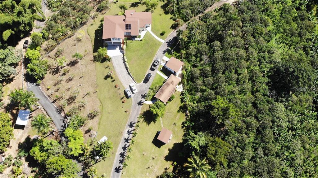 0 PR 111 KM 50.1, SECTOR CAPA Property Photo - UTUADO, PR real estate listing