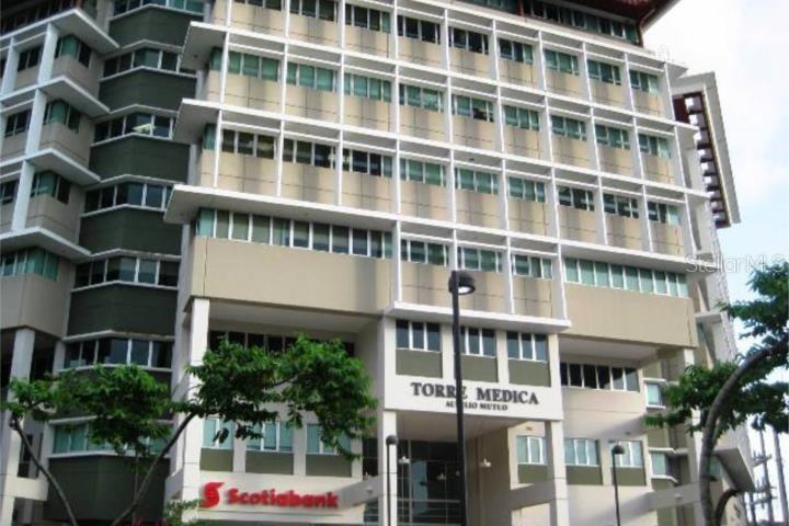 735 AVE PONCE DE LEN #203 Property Photo - SAN JUAN, PR real estate listing