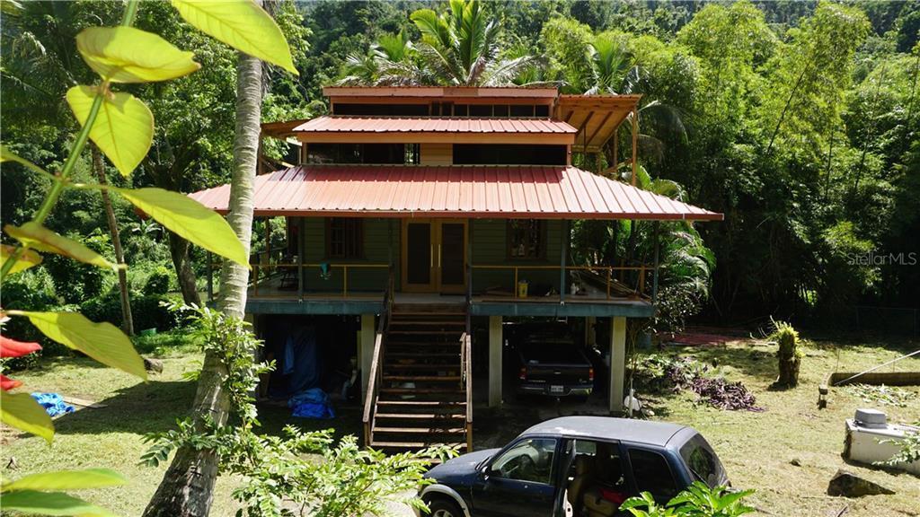 0 CARR. 140 KM .5 BO. CAONILLAS Property Photo - UTUADO, PR real estate listing
