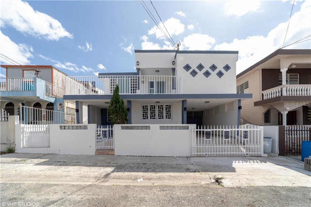 Calle Azabache URB. LA PLATA Property Photo - CAYEY, PR real estate listing