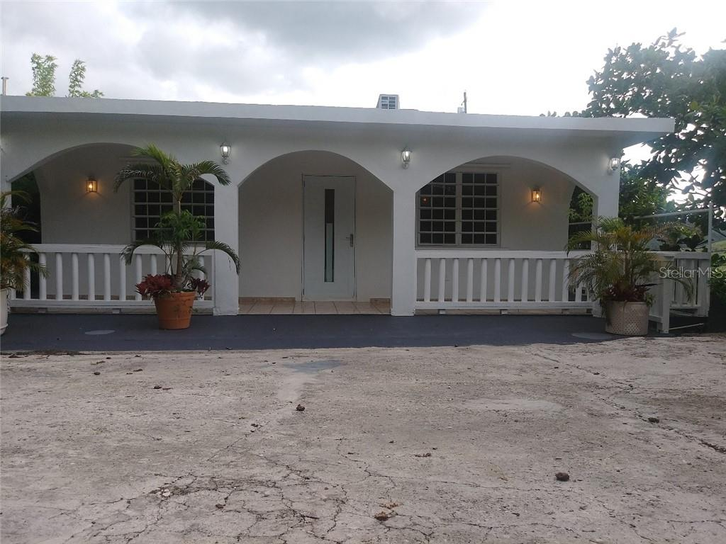 6 HUCAR BONSAI Property Photo - COAMO, PR real estate listing