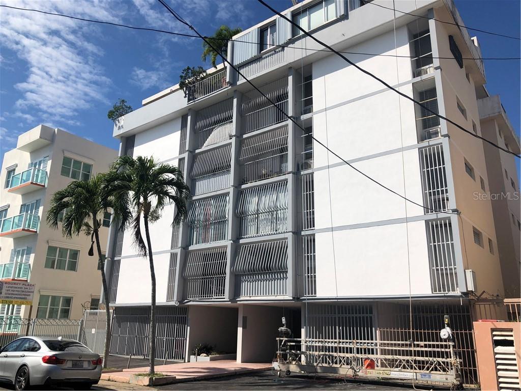 411 BOURET #3D Property Photo - SAN JUAN, PR real estate listing