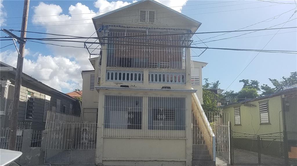 BALDORIOTY COMM. ESPERANZA ST #2108 (6) Property Photo - PONCE, PR real estate listing
