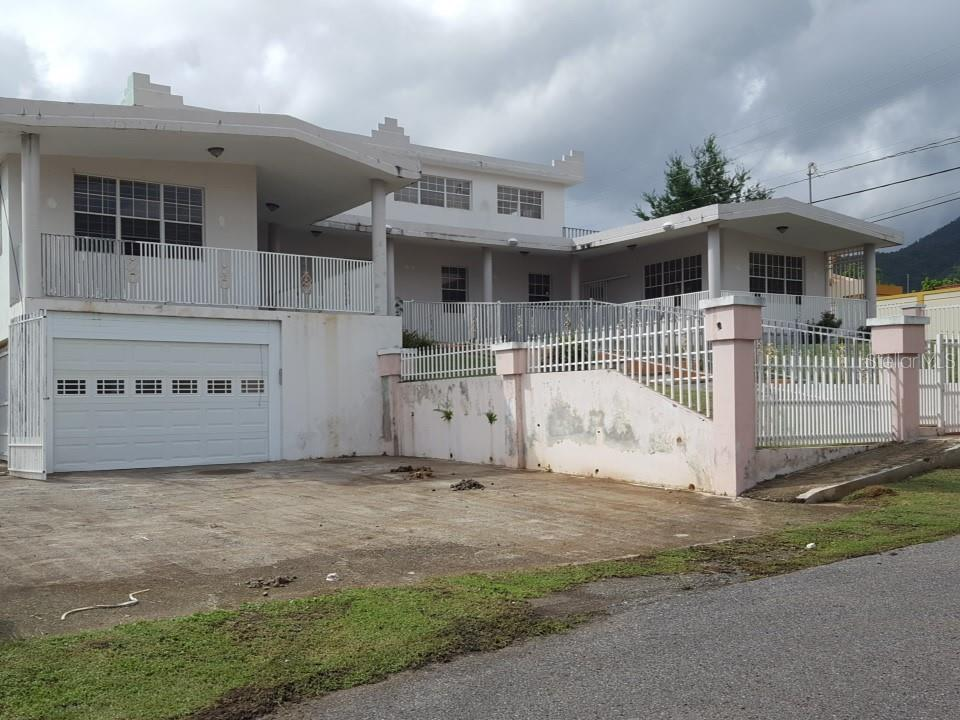 PR 748 CORAZON SECTOR Property Photo - GUAYAMA, PR real estate listing