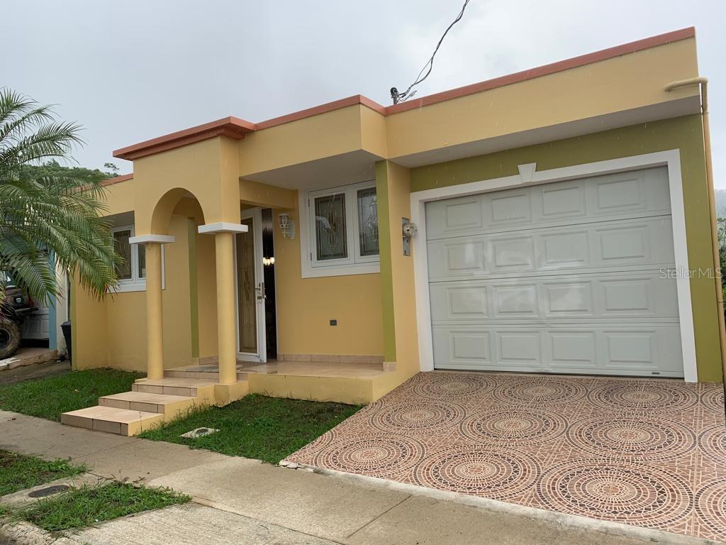 936 SAN CRISTOBAL #25 Property Photo - LAS PIEDRAS, PR real estate listing