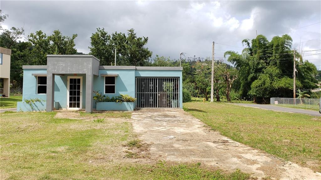 802 PR KM 5.1 BO. MANA #Lot #3 Property Photo - COROZAL, PR real estate listing