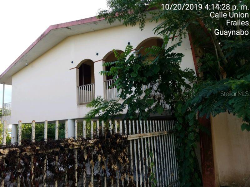 Union PIEDRAS BLANCAS Property Photo