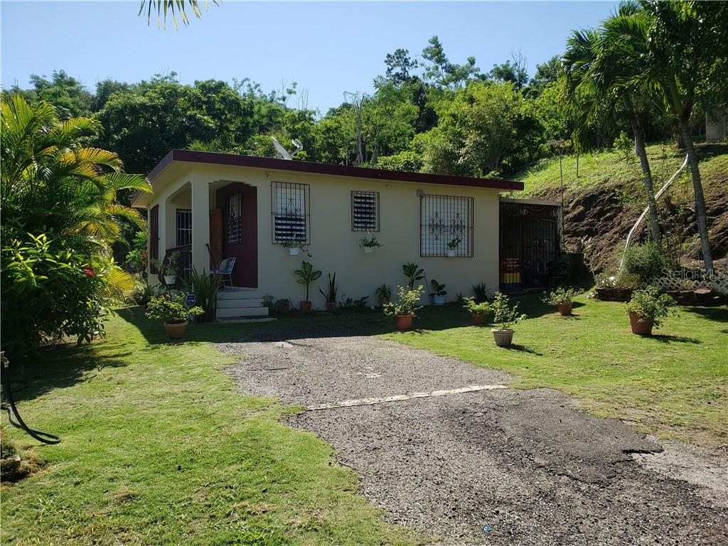 PR-378 Km. 0.5 MACANA DEL RIO RD #A Property Photo - GUAYANILLA, PR real estate listing