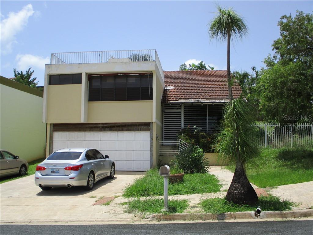20 CARIDAD DEL COBRE Property Photo - BAYAMON, PR real estate listing