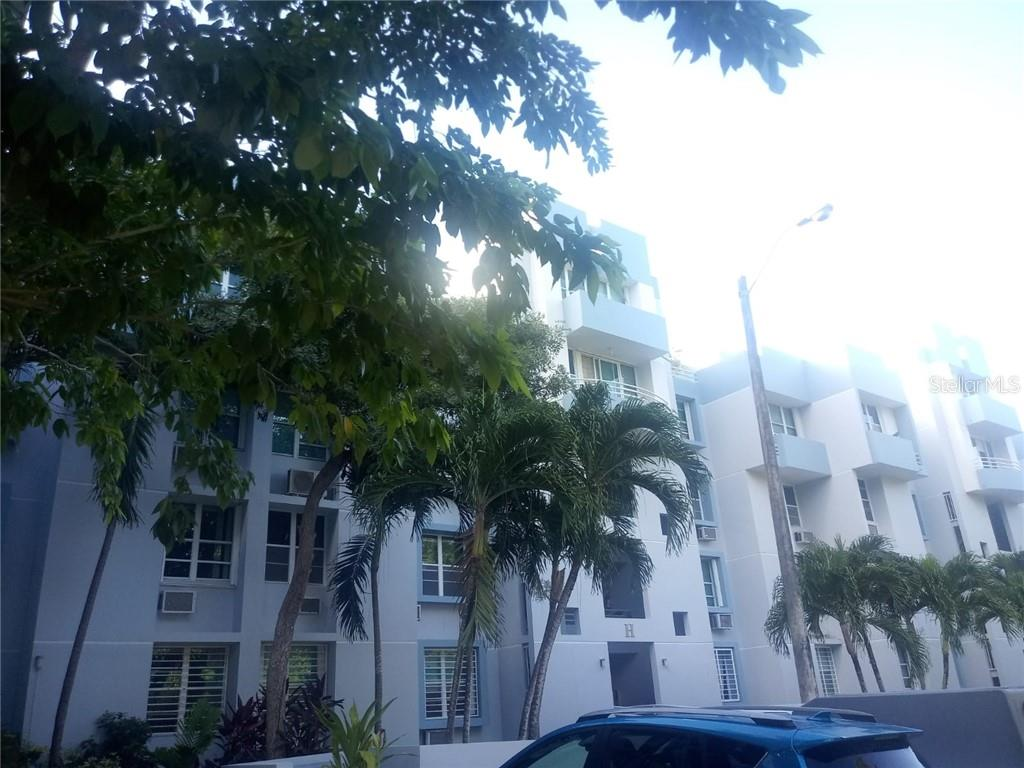 241 WINSTON CHURCHILL #302 Property Photo - CUPEY, PR real estate listing