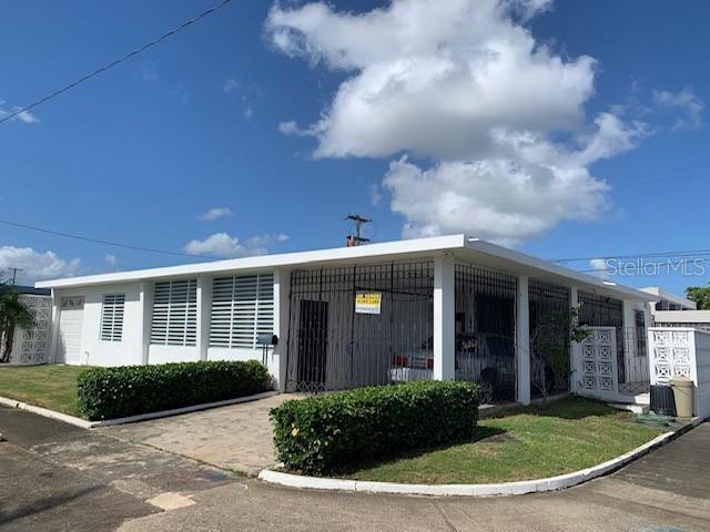 Calle 17 CALLE 17 #18-1 Property Photo - BAYAMON, PR real estate listing