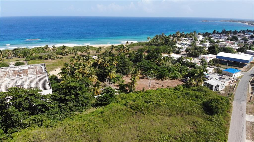 PR 655 TWO VACANT LOTS FOR THE PRICE OF ONE Property Photo - ARECIBO, PR real estate listing