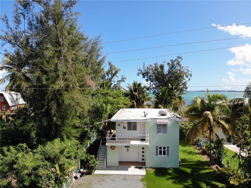 968 CAMINO LAS PICUAS KM 1.5 #13 Property Photo - RIO GRANDE, PR real estate listing