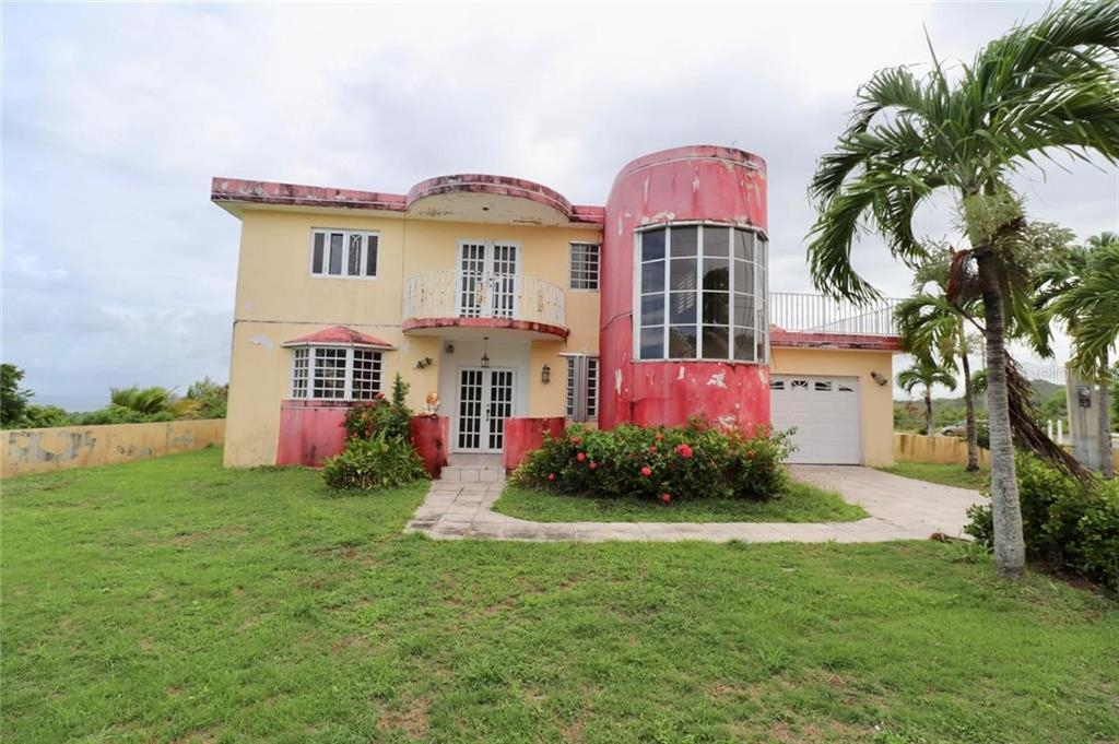 SR 906 GUAYANES Property Photo - YABUCOA, PR real estate listing