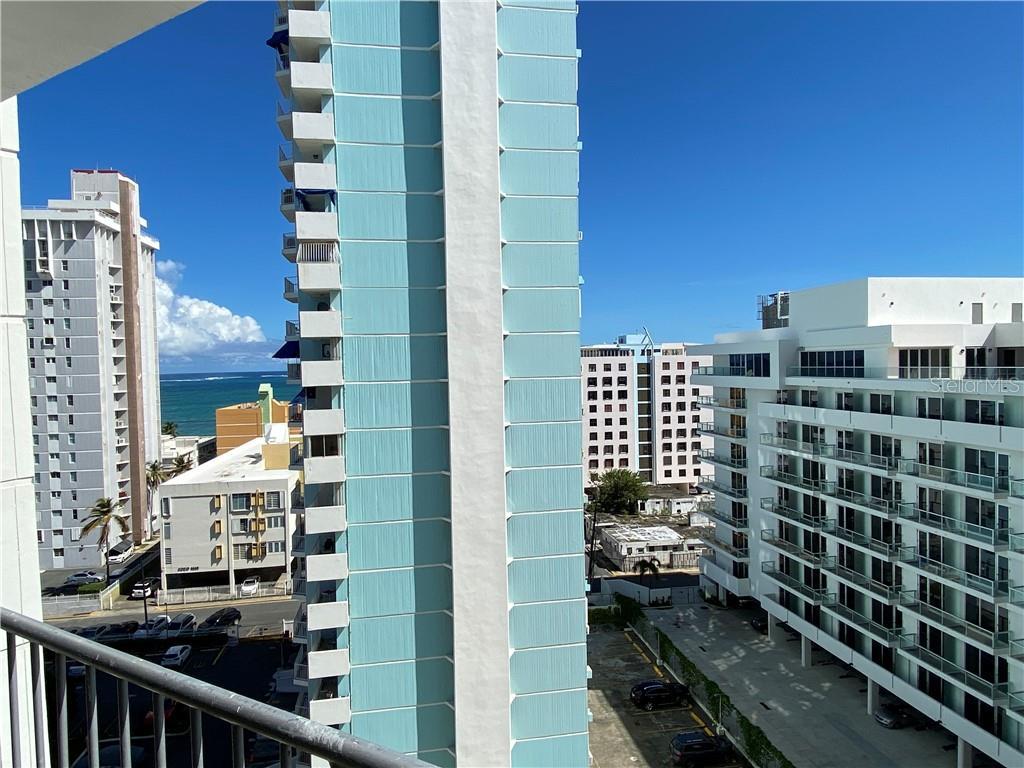 6165 ISLA VERDE AVE. #874 Property Photo - CAROLINA, PR real estate listing