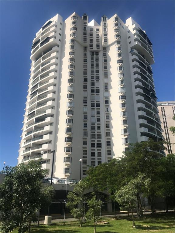 500 Jesus T Pineiro Ave. #2402 Property Photo