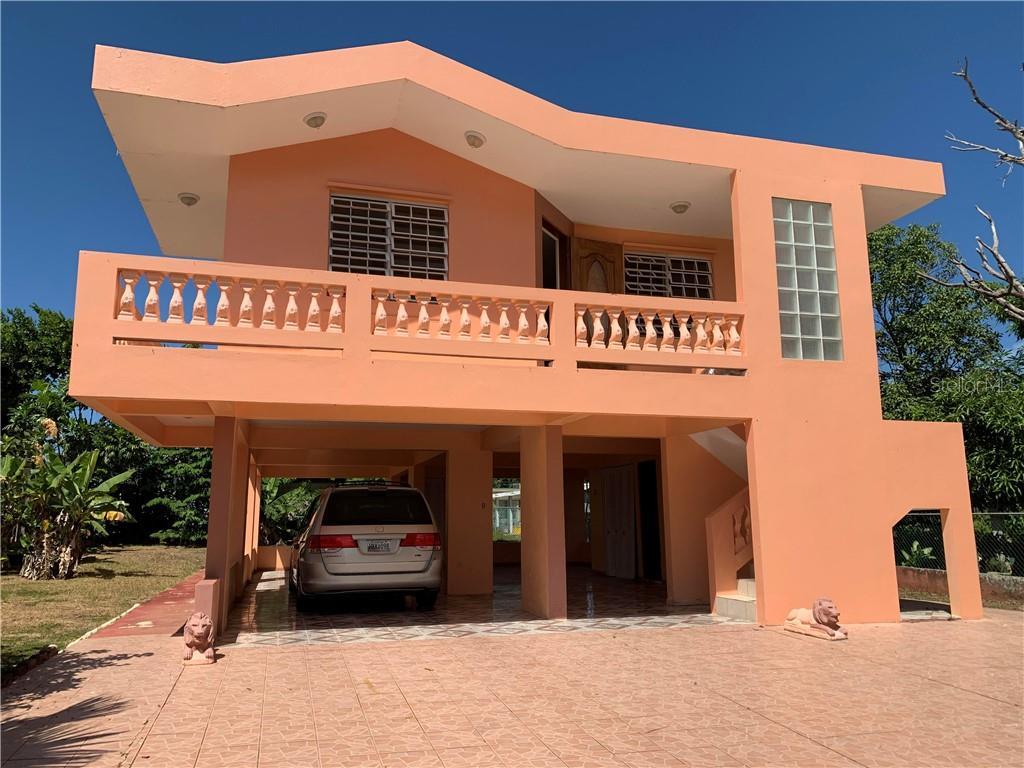 156 A 1ST ST Property Photo - DORADO, PR real estate listing