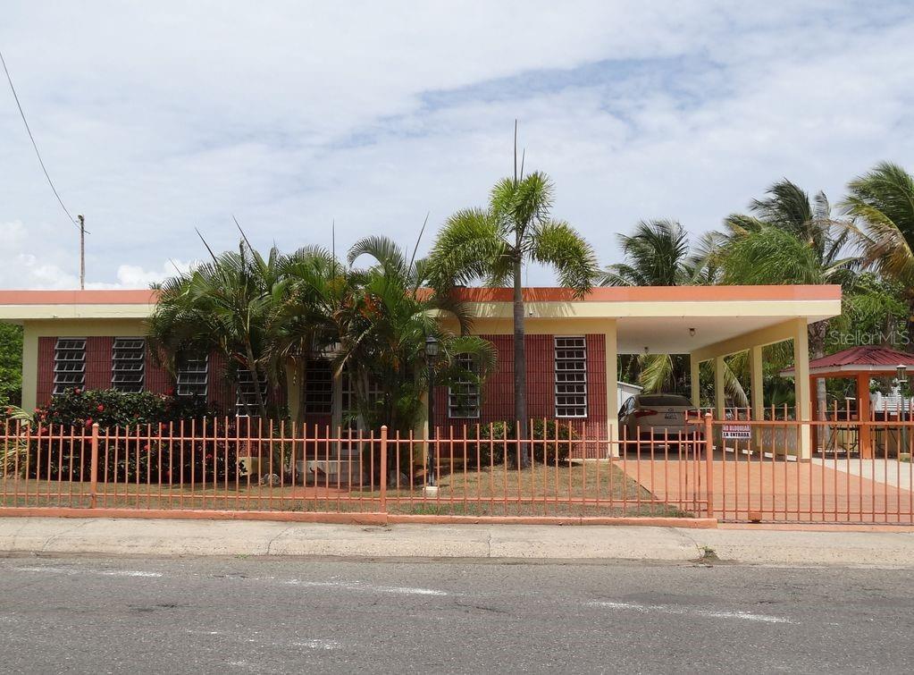 Carr. 466 BO. JOBOS Property Photo - ISABELA, PR real estate listing