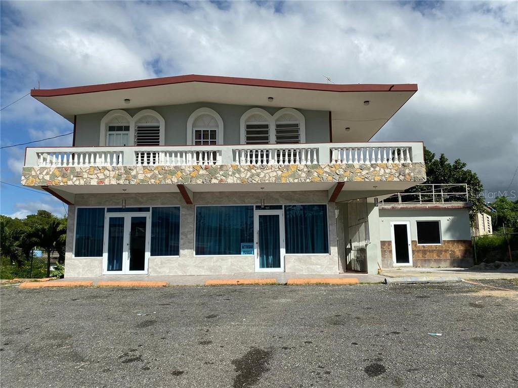 Rincón County Real Estate Listings Main Image