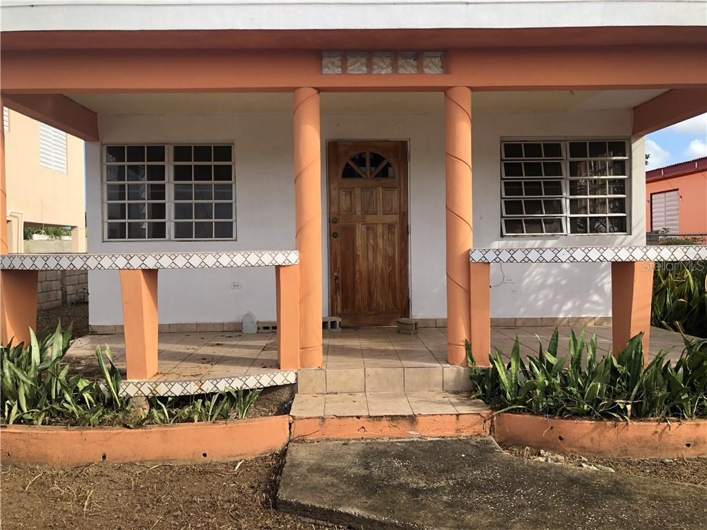 1 CALLE 1 Property Photo - JUANA DIAZ, PR real estate listing