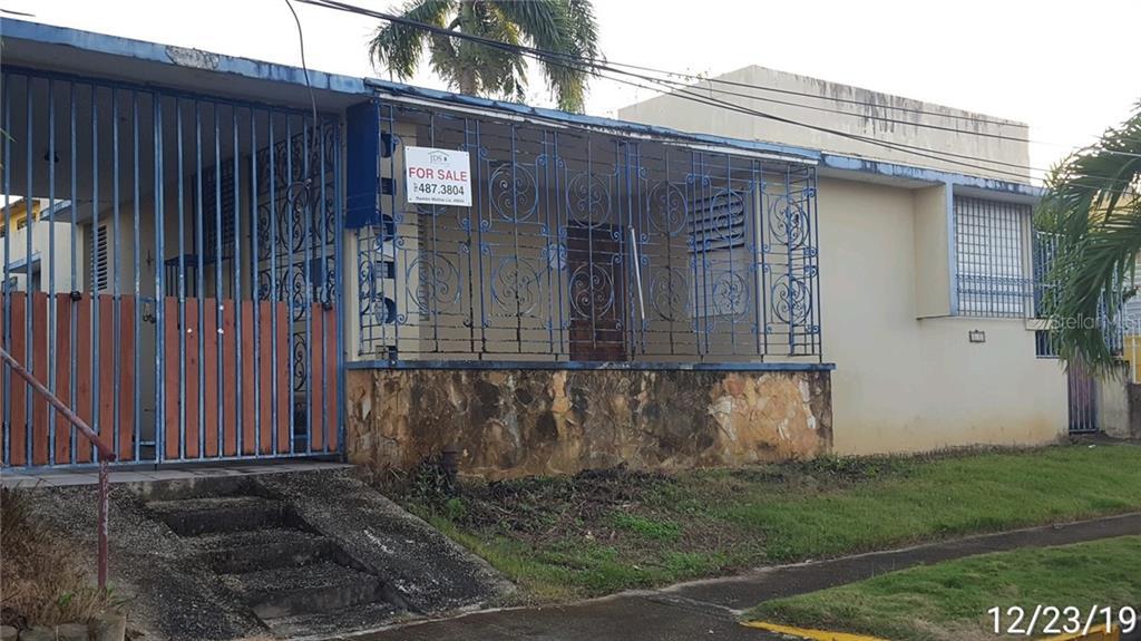 41 42 Aguadilla St. PEREZ MORRIS Property Photo - SAN JUAN, PR real estate listing
