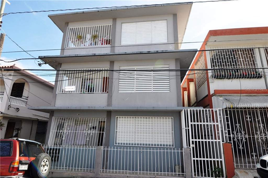 309 CALLE RUIZ BELVIS Property Photo - SANTURCE, PR real estate listing