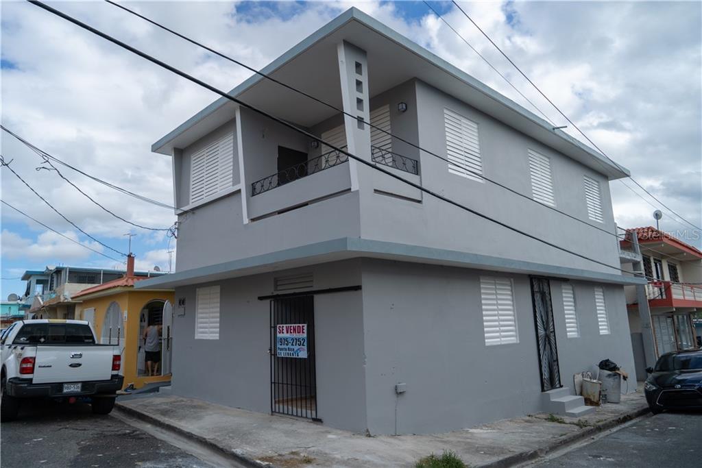 CALLE MANUELA GARCIA CALLE MANUELA GARCIA Property Photo - LAS PIEDRAS, PR real estate listing