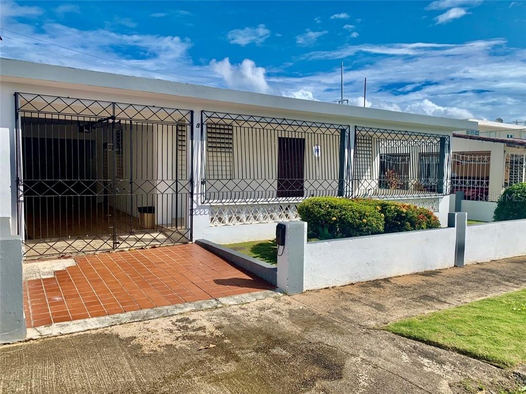 A Street HERMANOS DAVILA #B-7 Property Photo - BAYAMON, PR real estate listing