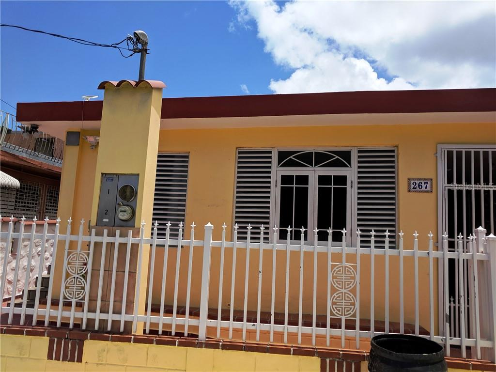 Calle Degetau 267 Property Photo - SANTURCE, PR real estate listing