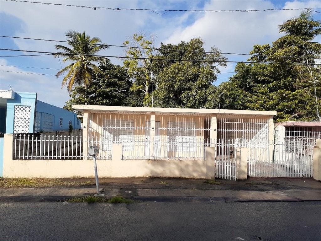 20 St. SAN ISIDRO #517 Property Photo - CANOVANAS, PR real estate listing