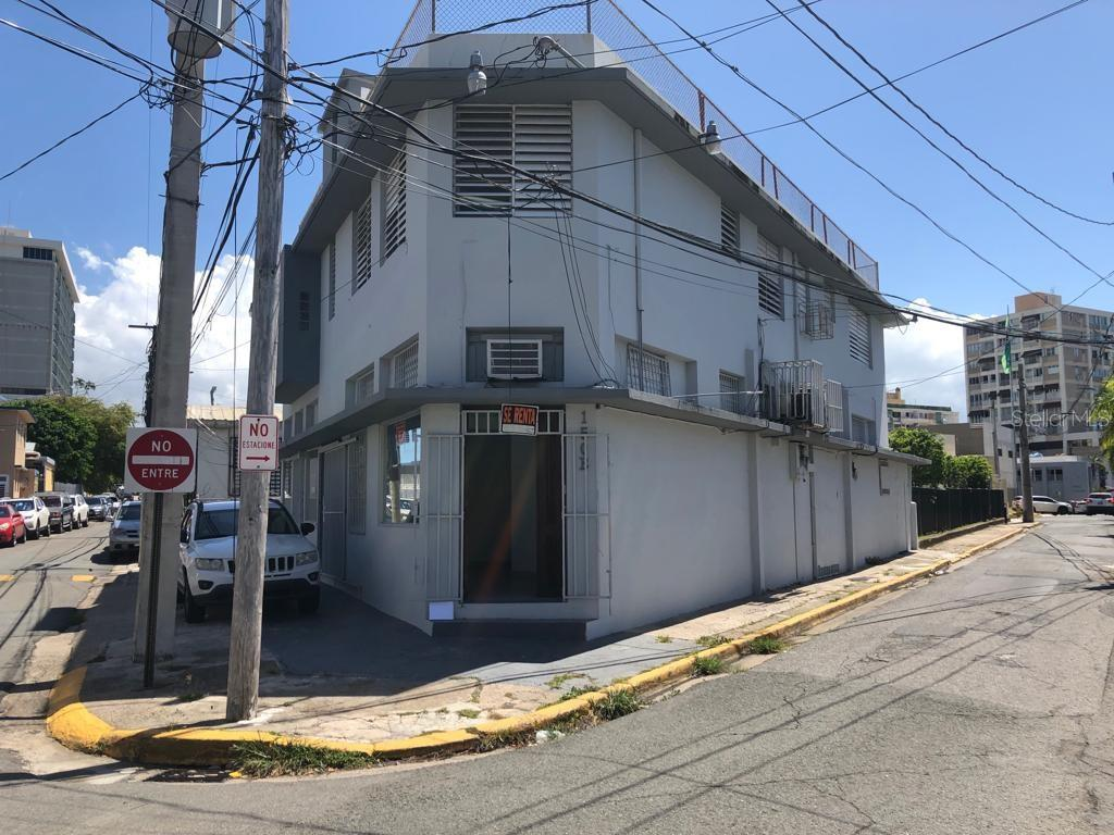 150 LABRA Property Photo - SANTURCE, PR real estate listing