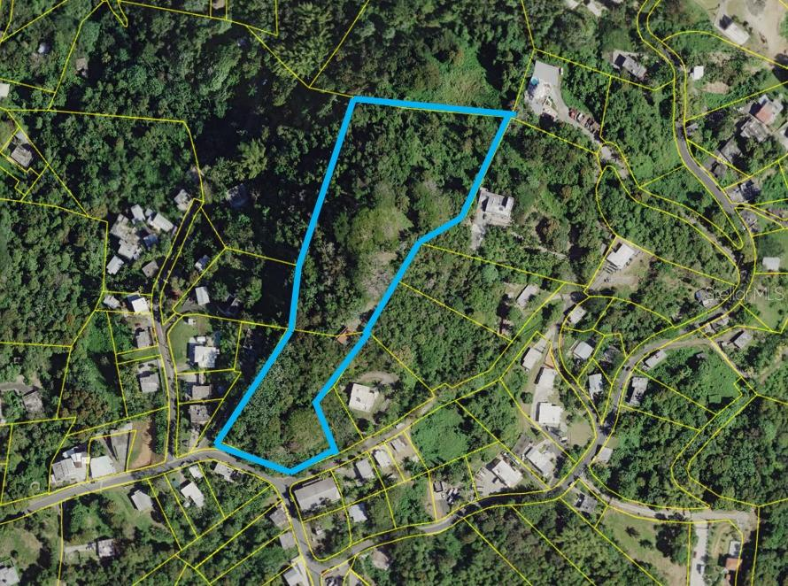 CARR. 842 Property Photo - SAN JUAN, PR real estate listing