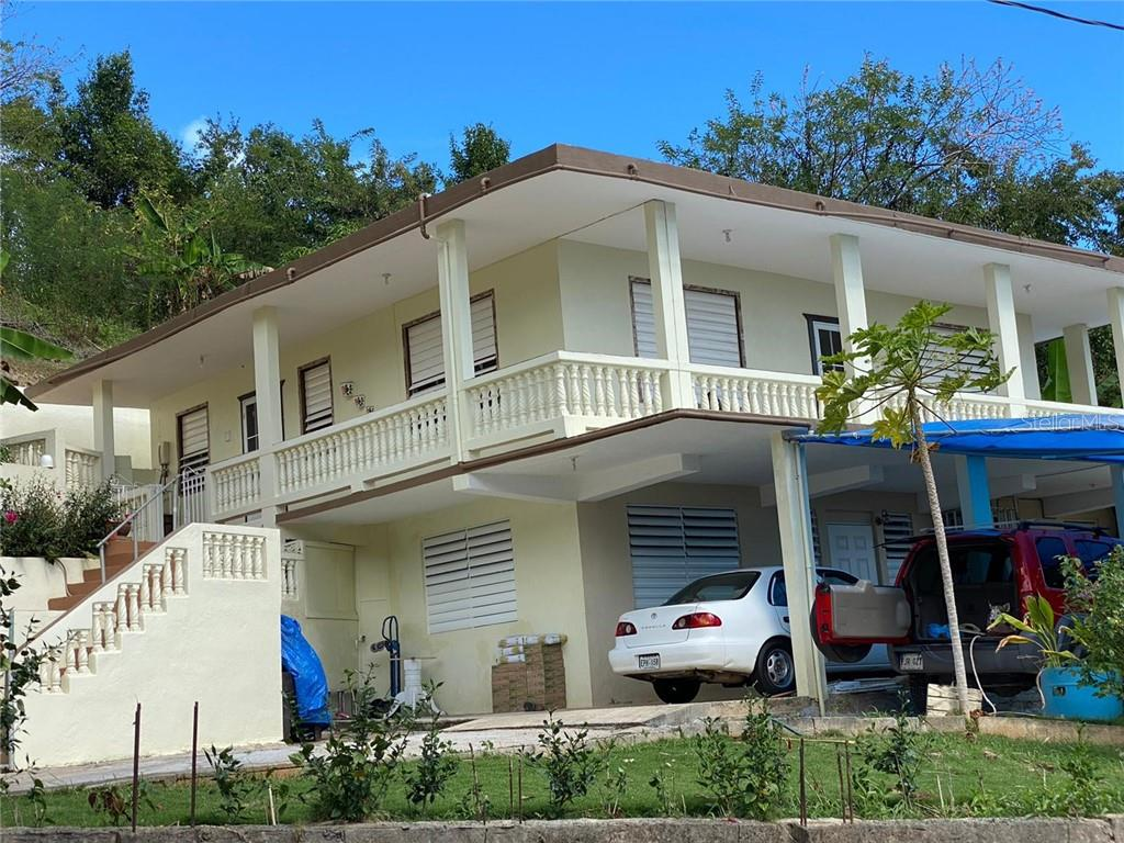 CALLE AMAPOLA CALLE AMAPOLA #157A Property Photo - CEIBA, PR real estate listing