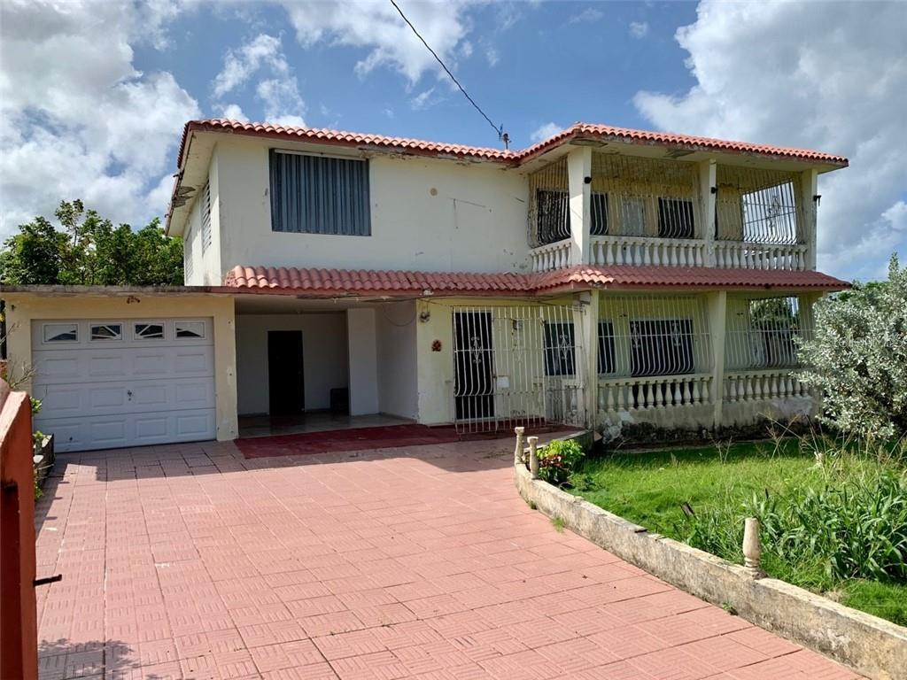 Rio Corozal Street BRISAS DE TORTUGUERO Property Photo - VEGA BAJA, PR real estate listing