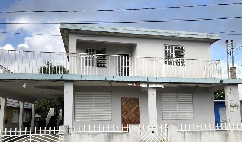 Bo. Navarro Lote 507 CALLE 14 Property Photo - GURABO, PR real estate listing