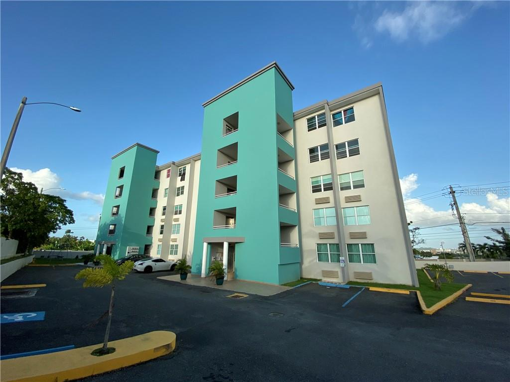 Carr 862 COND. BRISAS II #102 Property Photo - TOA ALTA, PR real estate listing