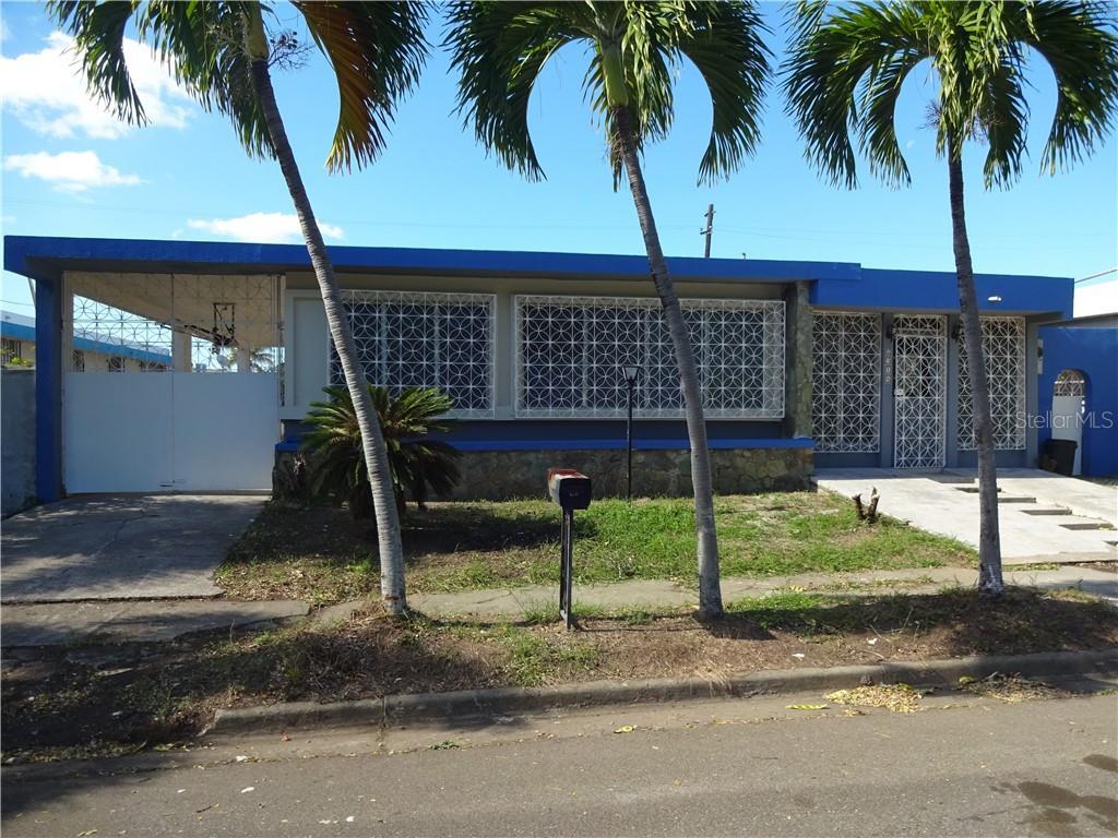 2314 LA RAMBLA, BARCELONA Property Photo - PONCE, PR real estate listing