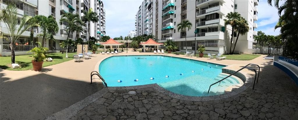 6410 ISLA VERDE AVE Property Photo - CAROLINA, PR real estate listing