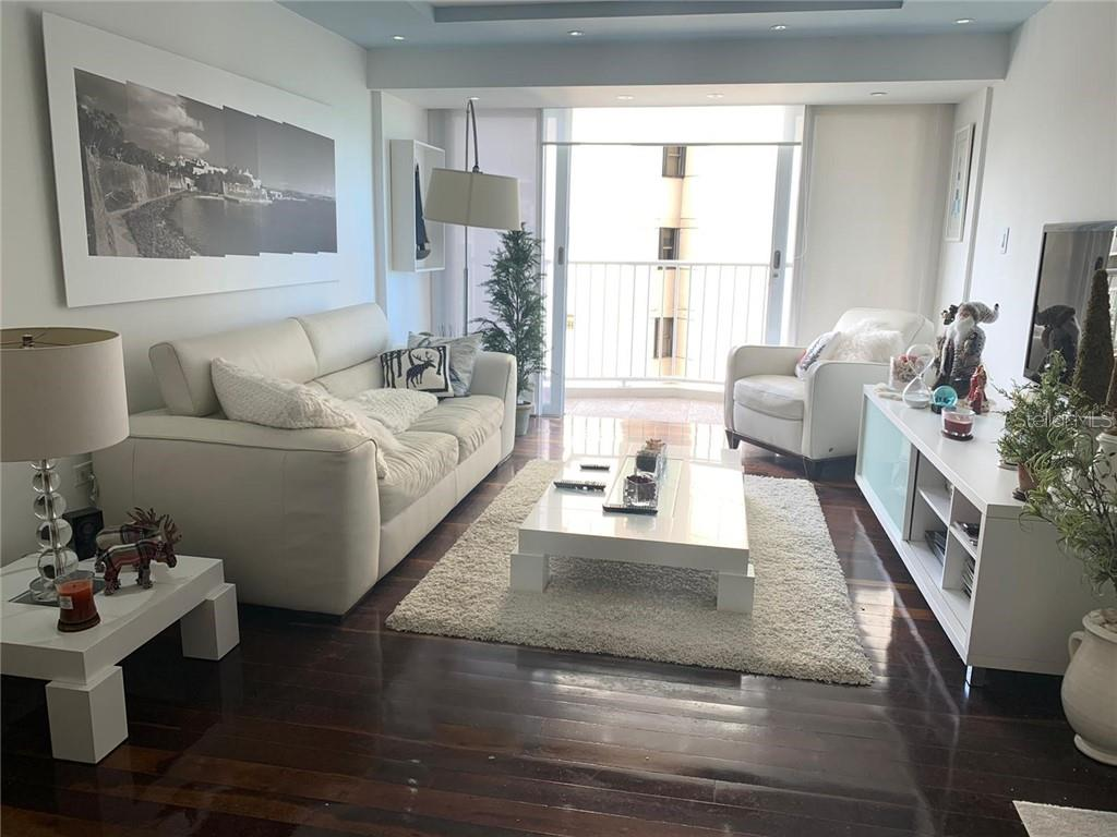 4633 ISLA VERDE #705 Property Photo - CAROLINA, PR real estate listing